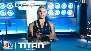 Kara Lazauskas: Titan in Training - Titan Games 2019 (Digital Exclusive)