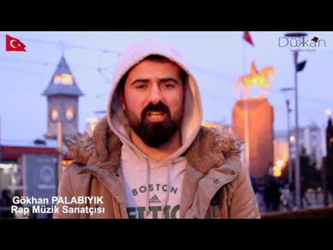 Kayseri Şehitlerine Sesleniyor! (Mehmet Akif ERSOY - Çanakkale Şehitlerine Şiiri)