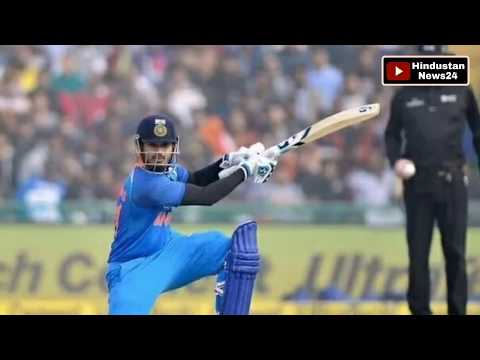 Syed Mushtaq Ali T20 Trophy 2019 | Shreyas Iyer scored 206 runs in 40 balls with fours, sixes
