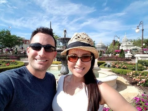 Itinerary: Magic Kingdom: Adults Only Or With Older Kids (Tips from a Former Cast Member!)