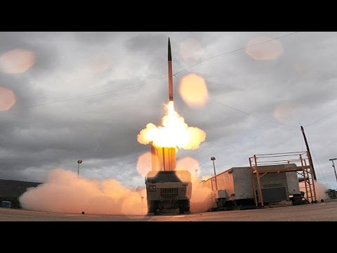 China's Threat to South Korean Missile Defense   China Uncensored