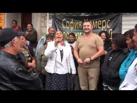 Победителката в томболата на София Комерс