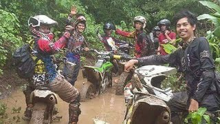 Sangar ATV VIAR REZORT 250 SUT LIBAS PUNCAK GUNUNG DI MAJANNANG GOWA 612018