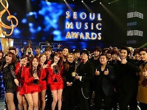 22nd Seoul Music Awards 제22회서울가요대상시상식_Showcase