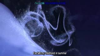 Anaïs Delva - Libérée Délivrée (Karaoke) (La Reine des Neiges) (Frozen)
