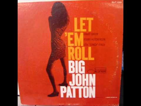 Big John Patton - One Step Ahead