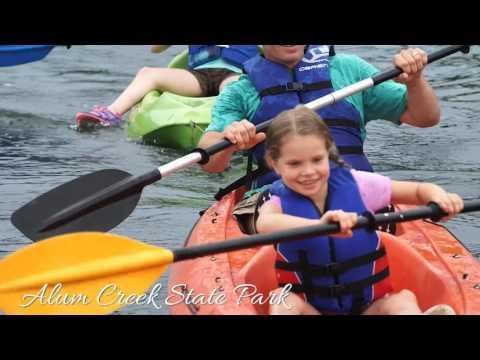 Family Fun in Delaware County Ohio