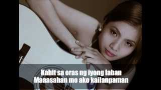 A Song for Raphael by Tanya Chinita of 101.1 Yes FM [Lyric Video]