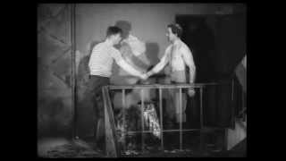 THE HOUSE ON TRUBNAYA - Silent Film Concert - OFFICIAL TRAILER