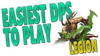 Discussion & ranking video about the EASIEST AND BEST BEGINNER DPS ...