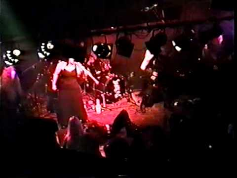 Ancient - The Bank, NYC 2.28.98