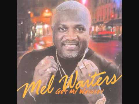 Mel Waiters I Can Light Candles