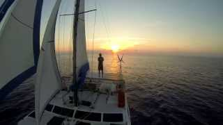 Caribbean Sailing Trip