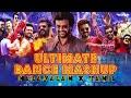 Ultimate South Dance Mashup 2020 | Malayalam x Tamil | DJ Midhun RMX x VDJ Goku