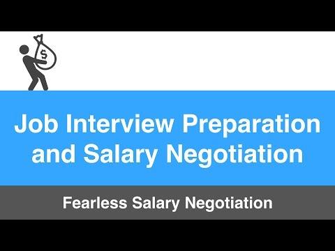 Fearless Salary Negotiation with Josh Doody
