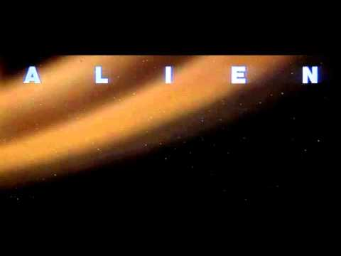 ALIEN Main Title film version