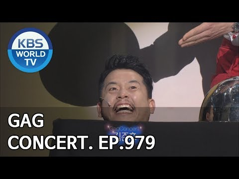Gag Concert | 개그콘서트 [ENG/2018.12.29]
