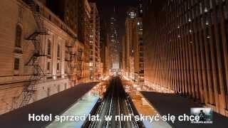 Жанна Агузарова Старый отель Polish Subtitles