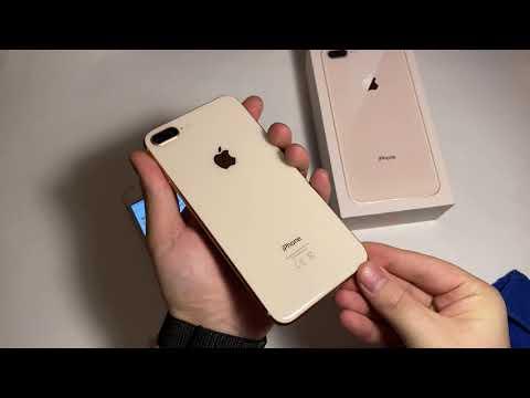 Как купить бу Iphone 8 Plus на авито