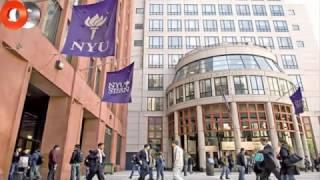 Top 5 Universities in New York. Online Education