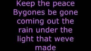 *Jordin Sparks - Freeze*