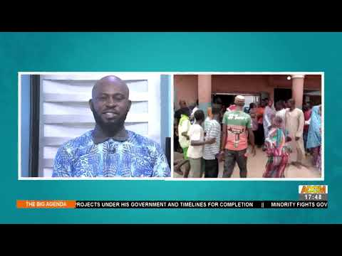 Analysing Kaaka's family's pullout from Committee hearing - The Big Agenda (9-7-21)