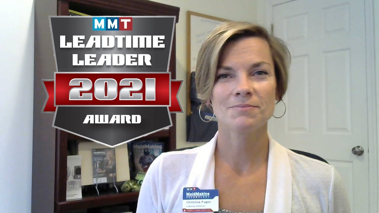 Why Shops Should Apply for Leadtime Leader