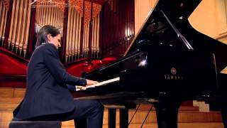 Georgijs Osokins – Barcarolle in F sharp major Op. 60 (second stage)