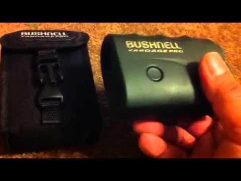 Bushnell Entfernungsmesser Yardage Pro Sport 450 : Bushnell yardage pro youtube