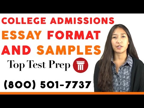 Admission essay writing services来源: YouTube · 时长: 40 秒