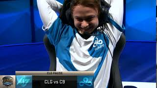 TFW When you know the game is already over   League of Legends Gameplay