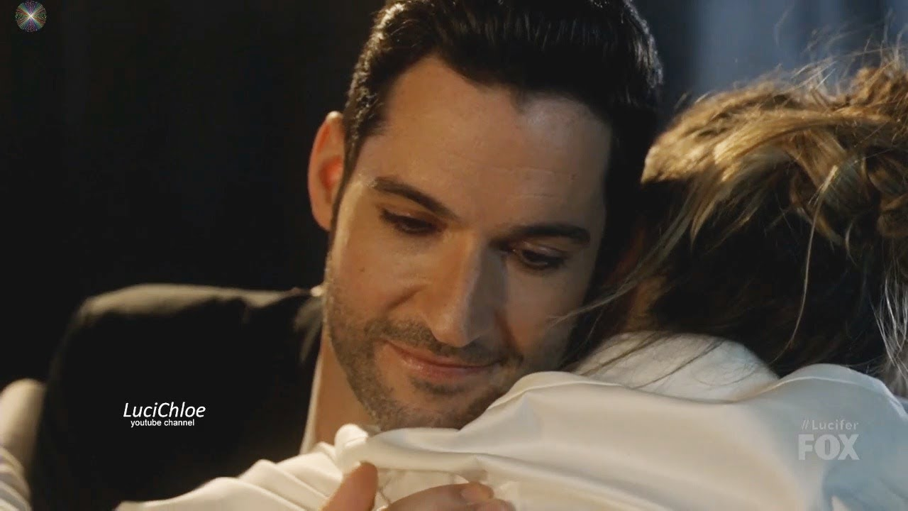 Download Lucifer 3x06 Season 3 Ending Scene Luci Tells Chloe Truth - Luci's Birthday Gift Episode 6 S03E06
