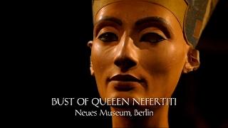Trailer Kunstschatten van het Oude Egypte BBC / Treasures of Ancient Eqypt