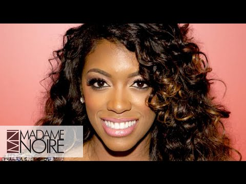 Porsha Williams Receives $0 In Divorce Settlement | MadameNoire from YouTube · Duration:  1 minutes 16 seconds