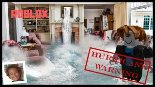 ROBLOX HURRICANE SIMULATOR | Father & Son Gaming