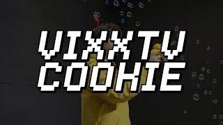 빅스(VIXX) VIXX TV cookie [혁 '겨울나비' 팬사인회 비하인드 - 귀염둥이 효기 모음 ZIP]