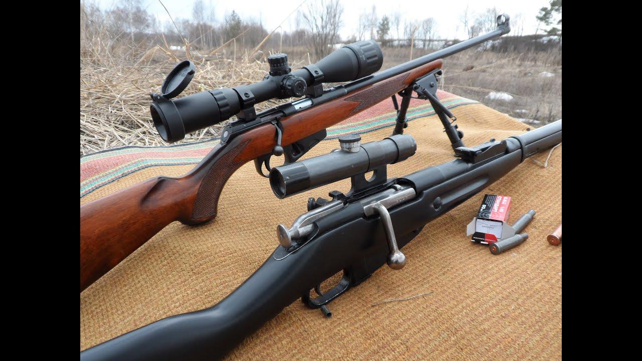 Ложе на винтовку Мосина за 1000 рублей. - YouTube