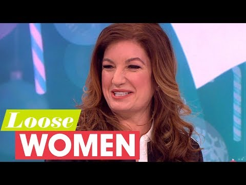 The Apprentice's Karren Brady Does Cringe at Some of the Contestant's Decisions | Loose Women