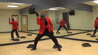 Likewise Performing take 2 Red Blazer (War Zone)