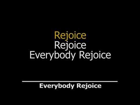 Everybody Rejoice Lyric Video - Sky Valley Choir 2018