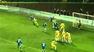 ЧР 2002. 29 тур. Ротор - Уралан.avi