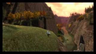 LOTRO Trollshaws music II