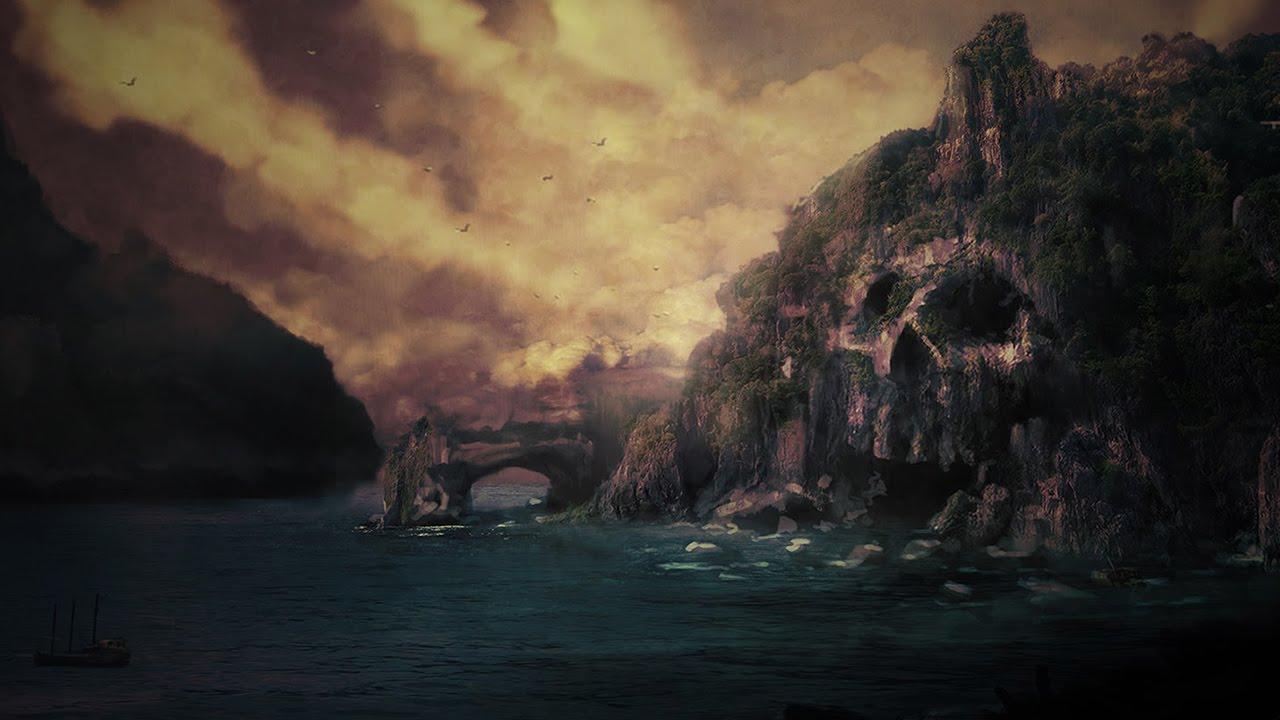 Kongs Island