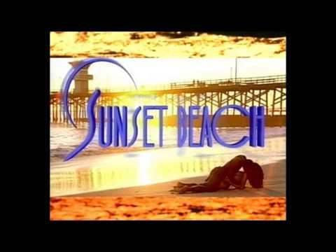 Tim Truman - Sunset Beach