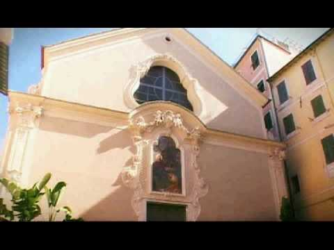 bed and breakfast a bordighera LA TERRAZZA - YouTube