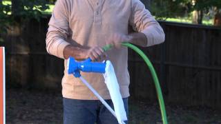 How to Assemble an HTH® Spa & Small Pool Vacuum (For Spas) by HTH Pool Care
