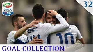 Goal Collection - Giornata 32 - Serie A TIM 2015/16 streaming