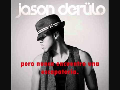 Jason Derulo - Sleep Walking (En Español/Spanish Lyrics)