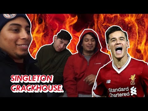 welcome-to-barcelona!-coutinho-highlights---reaction