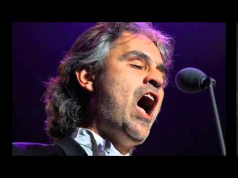 Andrea Bocelli Ave Maria Schubert Lyrics Traduzione Mp3 Youtube